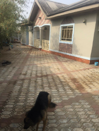 4 bedroom Detached Bungalow House for sale Off Nta/choba Rd Magbuoba Port Harcourt Rivers