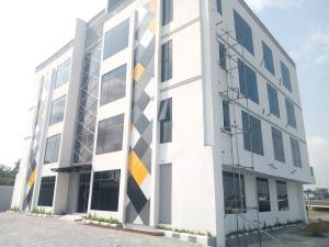 1 bedroom mini flat  Office Space Commercial Property for rent Lekki Phase 1 Lekki Lagos