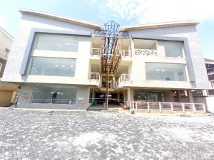 Shop for rent Lekki Right Lekki Phase 1 Lekki Lagos