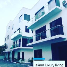 4 bedroom Semi Detached Duplex House for sale . Ikoyi Lagos