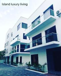 4 bedroom Semi Detached Duplex House for sale Ikoyi Lagos