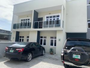 4 bedroom Terraced Duplex House for sale Off ligali ayorinde  Ligali Ayorinde Victoria Island Lagos