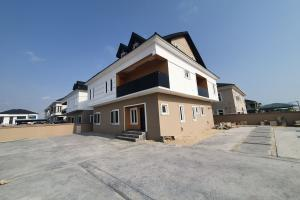 5 bedroom Detached Duplex House for sale Ajah Lagos