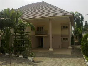 6 bedroom House for sale Off Ademola Adetokunbo Crescent Wuse 2 Phase 1 Abuja
