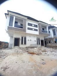 4 bedroom Detached Duplex House for sale 2nd Toll Gate Chevron Lekki Phase 2 Lekki Lagos