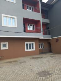 3 bedroom Blocks of Flats House for rent Pedro precisely Shomolu Shomolu Lagos