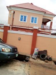 3 bedroom Blocks of Flats for rent Palmgrove Area Bye pass Ilupeju Ilupeju Lagos