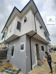 4 bedroom Semi Detached Duplex for sale Off Ado Road Ado Ajah Lagos