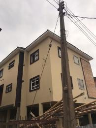 3 bedroom Flat / Apartment for rent Fatau Ade Fola Agoro Yaba Lagos