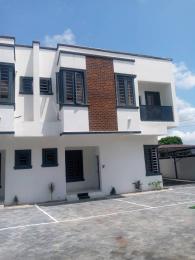 3 bedroom Terraced Duplex House for rent Abraham Adesanya,Road 14,Lekki Lekki Phase 2 Lekki Lagos