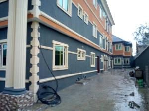 2 bedroom Self Contain Flat / Apartment for rent Unity estate Egbeda Lagos Egbeda Alimosho Lagos