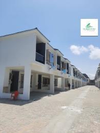 4 bedroom Terraced Duplex House for sale 2nd toll gate  Lekki Phase 2 Lekki Lagos