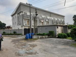 4 bedroom Terraced Duplex for sale Directly Behind Maryland Mall Mende Maryland Lagos