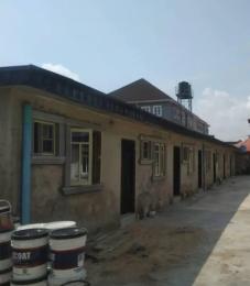 1 bedroom mini flat  Mini flat Flat / Apartment for rent canaan estate Sangotedo Ajah Lagos