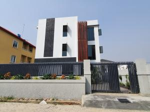 3 bedroom Blocks of Flats House for sale Ikate Axis Lekki Lagos