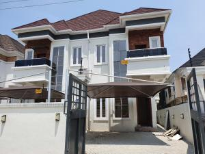 3 bedroom Semi Detached Duplex House for sale chevron Lekki Lagos