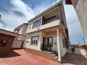 5 bedroom Detached Duplex for sale Magodo Phase 2,ikeja Ikeja Lagos