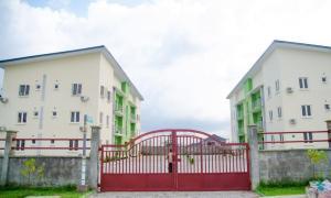 2 bedroom Flat / Apartment for sale MTR garden ,Opic Isheri Isheri North Ojodu Lagos