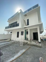 5 bedroom Detached Duplex House for sale Lakeview Park 2, off Orchid Hotel road, Lekki Lagos