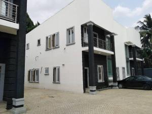 4 bedroom Detached Duplex House for sale Oduduwa way, Ikeja GRA Ikeja Lagos