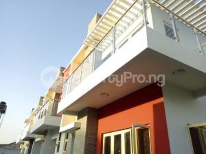 3 bedroom Terraced Duplex House for sale Knox Residences Ilasan Lekki Lagos