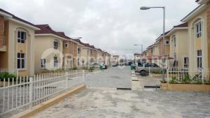 4 bedroom Semi Detached Duplex House for sale Alperton estate Osapa london Lekki Lagos
