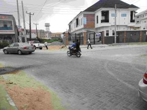 5 bedroom Detached Duplex House for sale directly facing Conservation road by the toll gate, chevron Lekki Lagos
