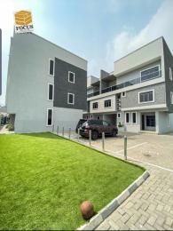 5 bedroom Terraced Duplex House for sale - Lekki Phase 1 Lekki Lagos