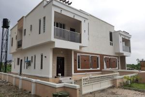 4 bedroom Semi Detached Duplex House for sale Buena Vista Estate Lekki Lagos