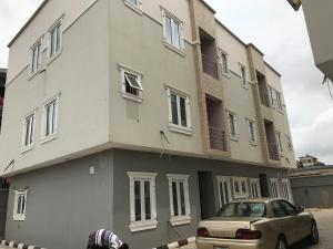 5 bedroom Terraced Duplex House for rent Coker Road Ilupeju Lagos