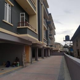 2 bedroom Flat / Apartment for rent Lafiaji, Close To Conservative Toll Gate chevron Lekki Lagos