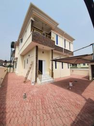4 bedroom Detached Duplex House for sale In estate Thomas estate Ajah Lagos