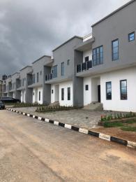 3 bedroom Terraced Duplex House for sale Sunnyvale estate  Lokogoma Abuja