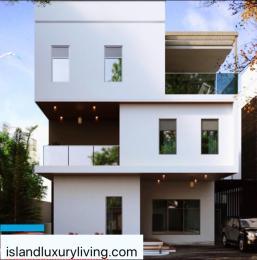 5 bedroom Detached Bungalow House for sale Old Ikoyi Ikoyi Lagos