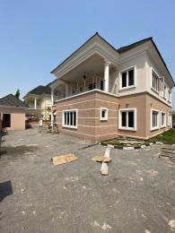 5 bedroom Detached Duplex House for sale Wonderland Estate Opp. Games Village Life Camp Abuja