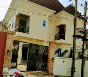 4 bedroom Detached Duplex House for sale Off College Road OGBA GRA Ogba Lagos