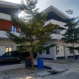 Semi Detached Duplex House for rent Buenevista Estate Orchid Road Lekki Lagos