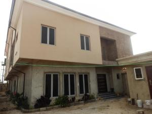 4 bedroom House for rent Atlantic view estate off alpha beach road chevron Lekki Lagos