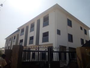5 bedroom Terraced Duplex House for sale By Bon Hotel Katampe Main Abuja