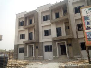 5 bedroom Terraced Duplex House for sale Gilmore Jahi Abuja