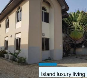 4 bedroom Semi Detached Duplex House for sale Osborne Foreshore Estate Ikoyi Lagos