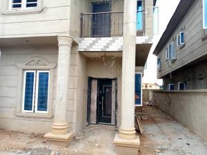 House for sale Gowon estate  Egbeda Alimosho Lagos