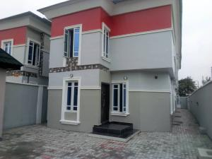 5 bedroom Detached Duplex House for sale arepo Obafemi Owode Ogun