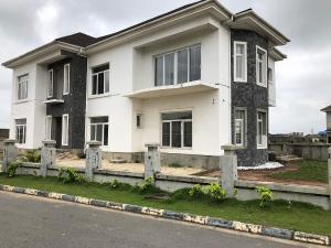 4 bedroom Detached Duplex House for sale Lakeview Park 1 Estate  Lekki Phase 2 Lekki Lagos
