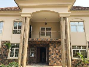 5 bedroom Detached Duplex House for sale Maitama ABUJA Maitama Abuja
