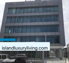 Commercial Property for rent Eko hotel off Ademola Adetokunbo Victoria Island Lagos