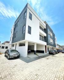 2 bedroom Blocks of Flats House for sale Lekki County Ikota Lekki Lagos