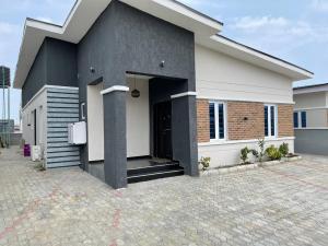 3 bedroom Detached Duplex for rent Shapati Off Beachwood Estate Awoyaya Ajah Lagos
