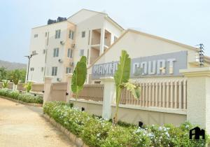 2 bedroom Flat / Apartment for rent Katampe Ext Abuja