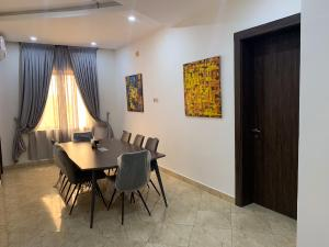Flat / Apartment for rent Main life camp Jabi Abuja